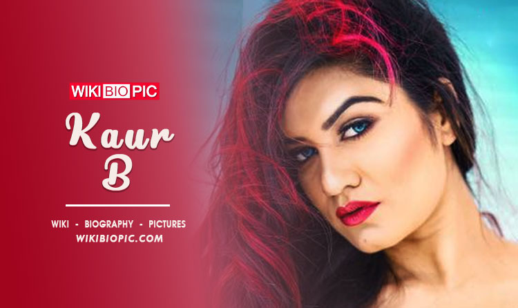 Kaur B Wiki and Biography