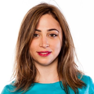 Ayah Bdeir, Wikipedia, Biography, Bio-Data, Age, Height