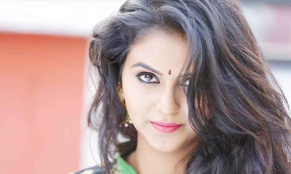 Chaitra Reddy Age, Height, Wiki, Biography