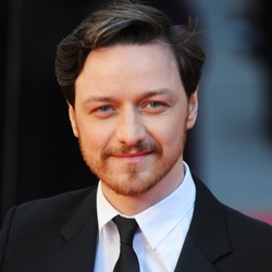 James McAvoy's Biography, Age, Height, Body, Bio data ...