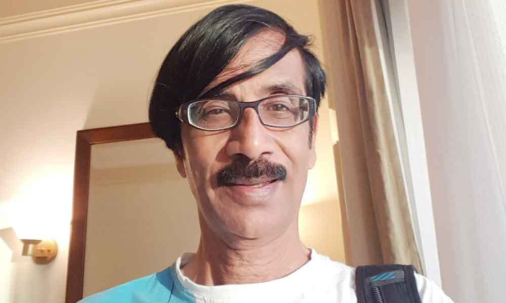 Manobala Age, Height, Wiki, Biography