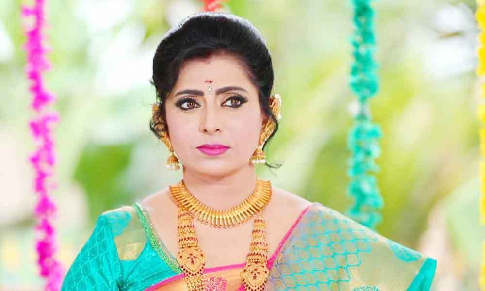 Priya Raman Age, Height, Wiki, Biography