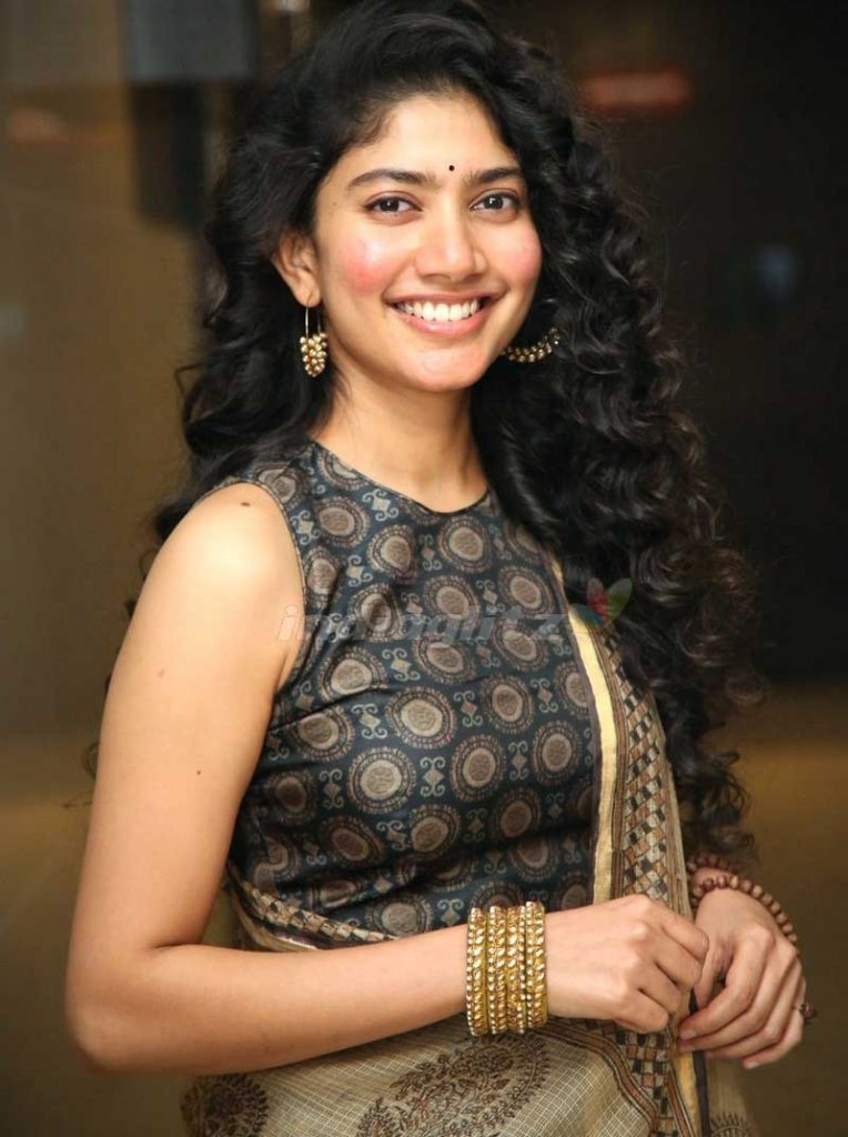 Sai pallavi Hd Photo