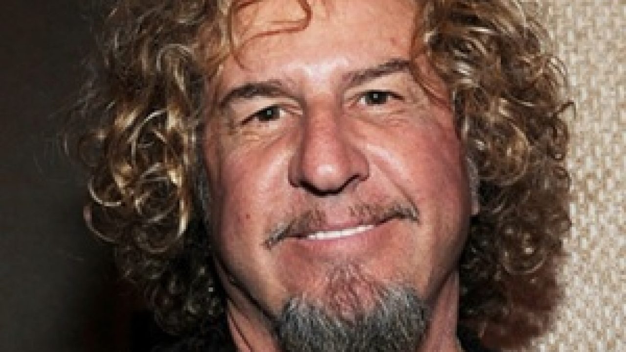 Sammy Hagar S Biography Age Height Body Bio Data Untold Stories Wikibiopic