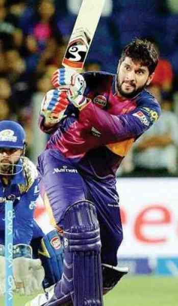 Saurabh Tiwary, Wikipedia, Biography, Bio-Data, Age, Height