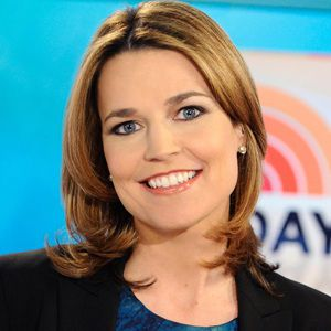 Savannah Guthrie S Biography Age Height Body Bio Data Untold Stories Wikibiopic