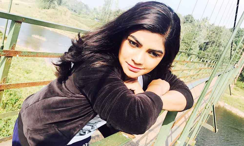 Shamily Sukumar Age, Height, Wiki, Biography