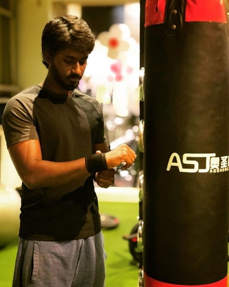Actor Adithya Bhaskar's Age, Height, Wiki, Biography, Caste and More