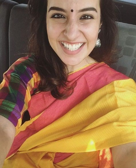 Film Actress Amrutha Srinivasan's Age, Height, Wiki, Biography, Caste and More