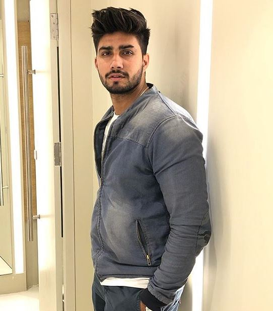 MTV MTV Splitsvilla 12 Ankush Rampal's Age, Height, Wiki, Biography, Caste, Family, Photos, Videos