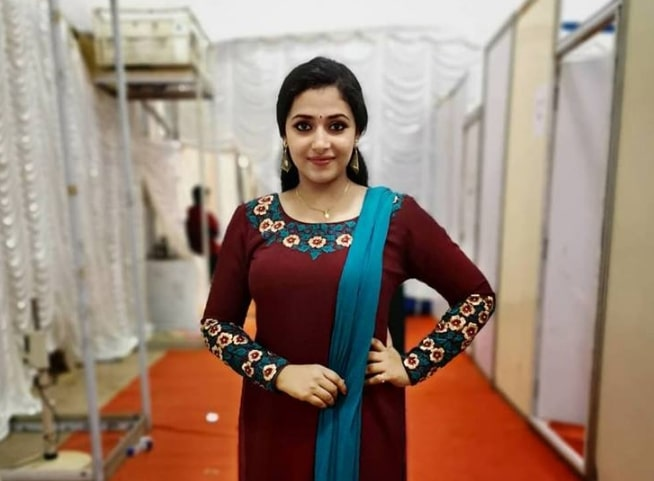 Film actress Anu Sithara's Age, Height, Wiki, Biography, Caste and More