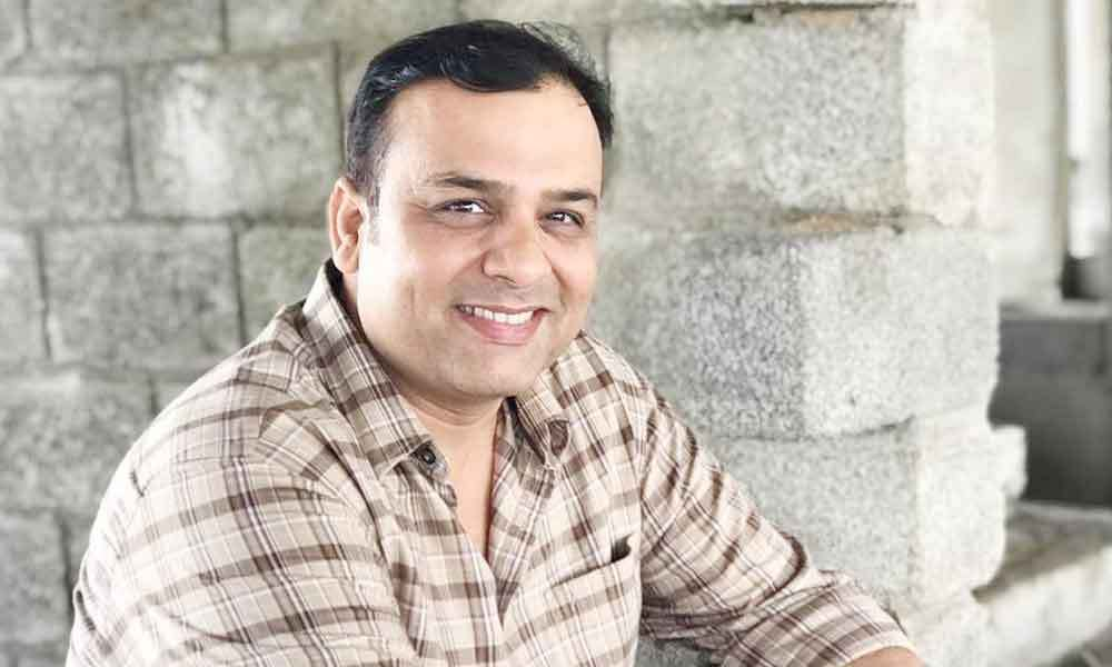 Actor Arvind Kathare's Age, Height, Wiki, Biography, Caste