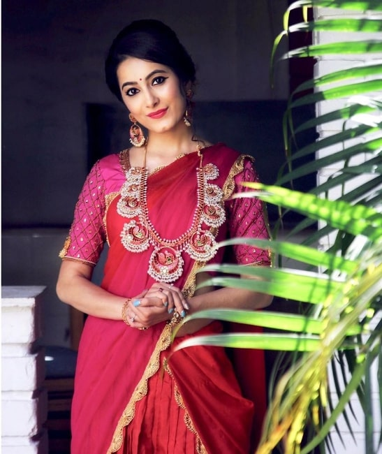 Actress, Model, Ashvithi Shetty's Age, Height, Wiki, Biography, Caste and More