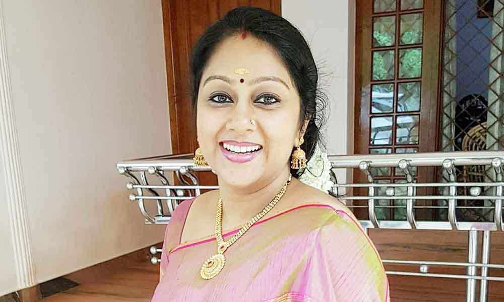 Actress Chippy Renjith's Age, Height, Wiki, Biography, Caste