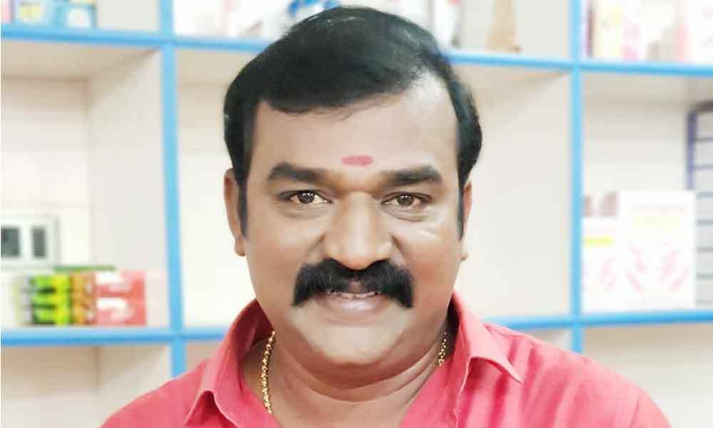 Actor David Solomon Raja's Age, Height, Wiki, Biography, Caste