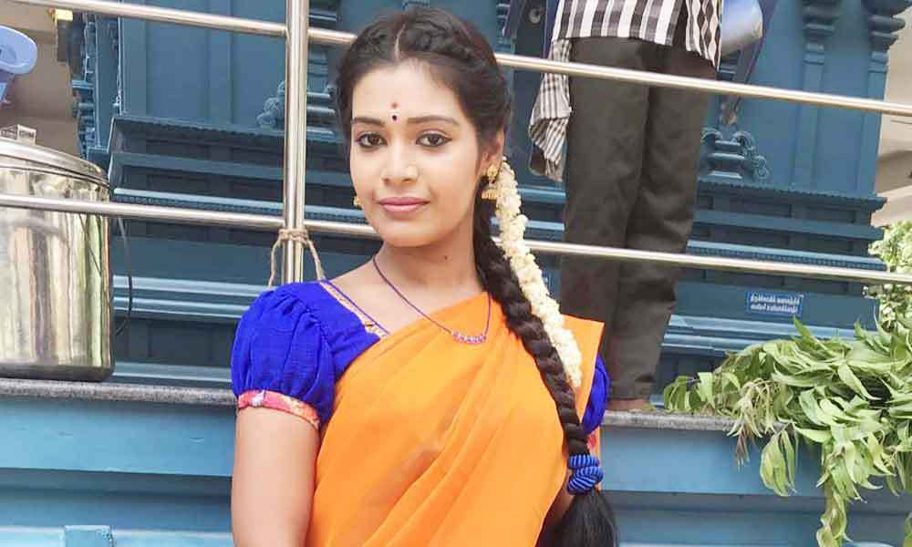 Actress Dharsha Gupta's Age, Height, Wiki, Biography, Caste