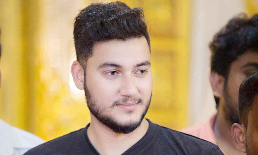 Actor Hussain Ahmed Khan's Age, Height, Wiki, Biography, Caste