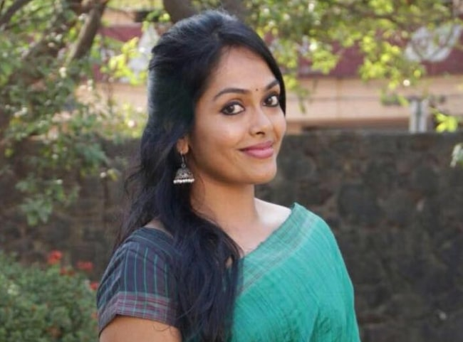 TV, Film Actress JayaLakshmi B's Age, Height, Wiki, Biography, Caste and More