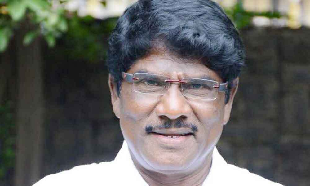 Actor Jayaraj Periyamayathevar's Age, Height, Wiki, Biography, Caste