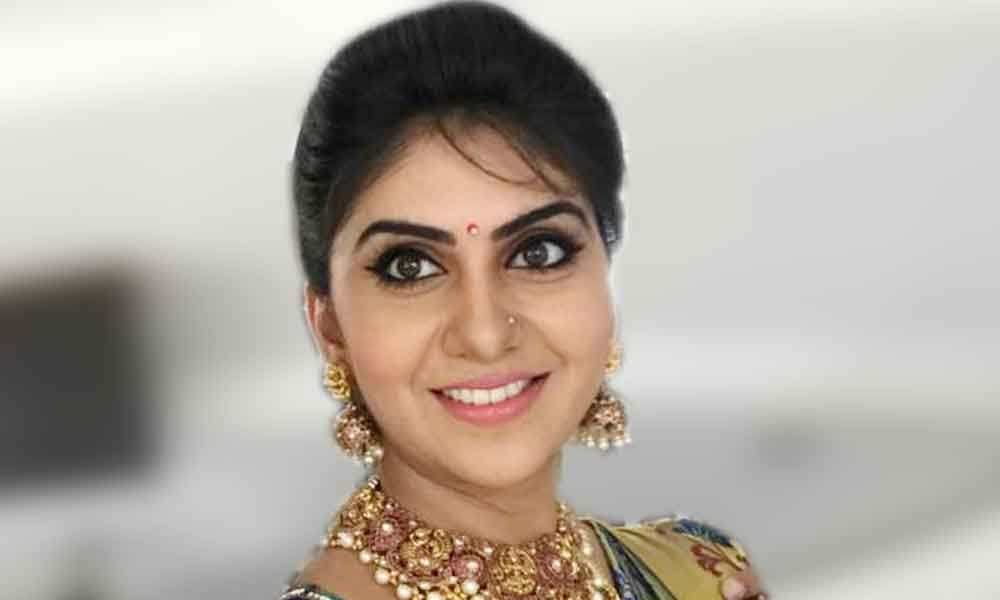 Actress Keerthi Jai Dhanush's Age, Height, Wiki, Biography, Caste