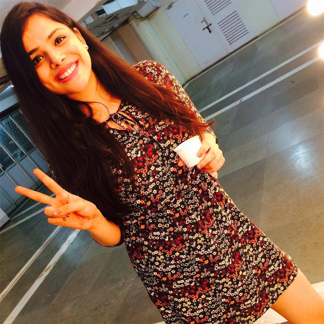 Actress Kriti Garg's Age, Height, Wiki, Biography, Caste and More