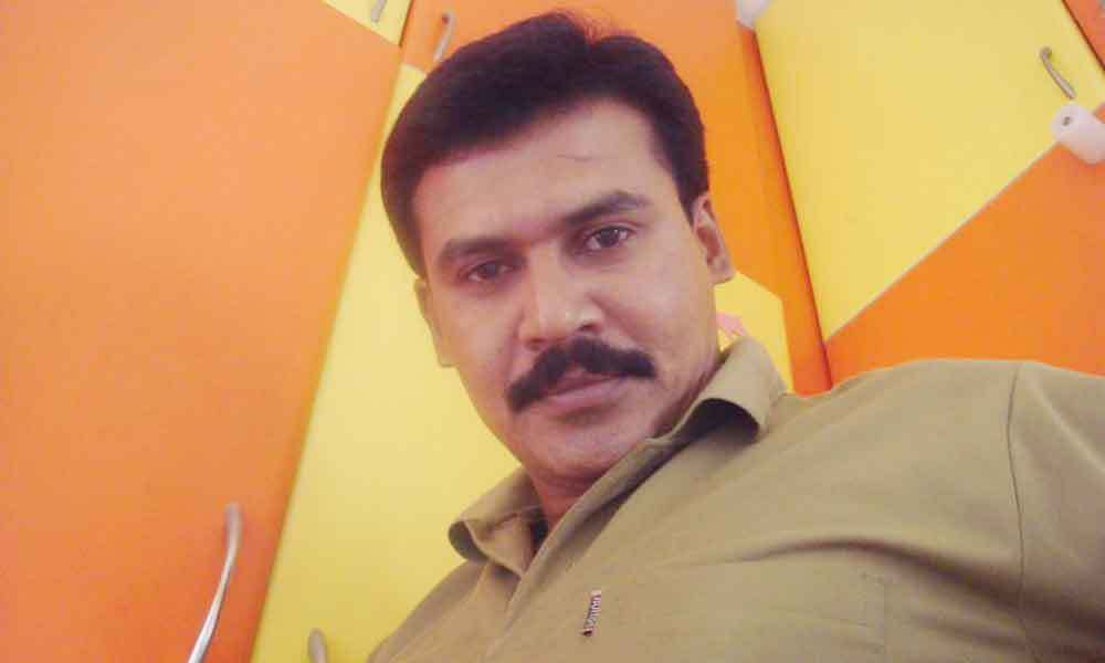 Actor Manohar's Age, Height, Wiki, Biography, Caste