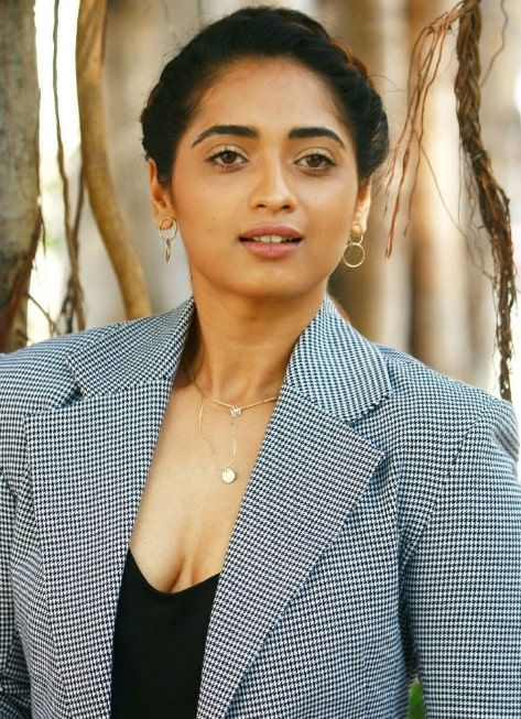 Model, Film Actress Masoom Shankar's Age, Height, Wiki, Biography, Caste and More
