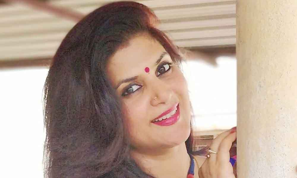 Actress Meena Vemuri's Age, Height, Wiki, Biography, Caste