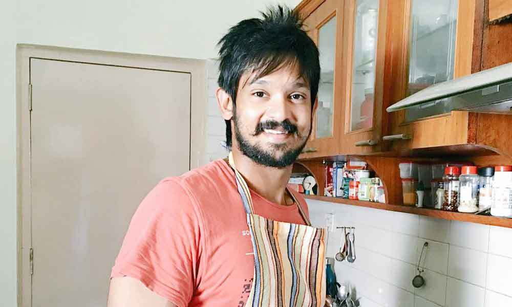 Actor Nakul's Age, Height, Wiki, Biography, Caste