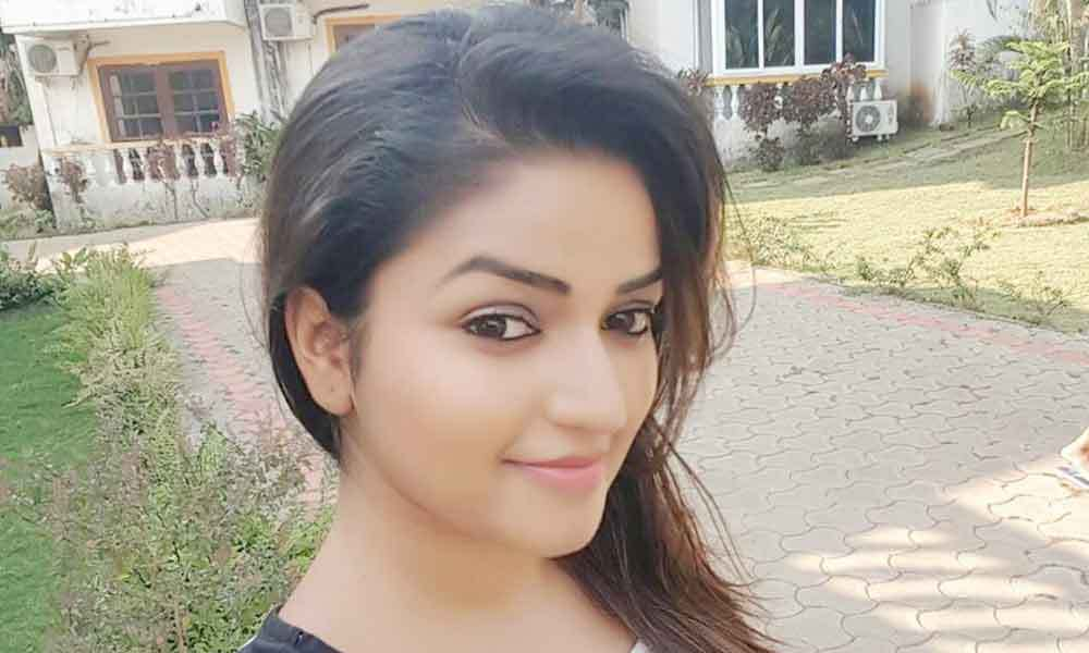 Nithya Ram Biography Age Height Body Bio Data Untold Stories