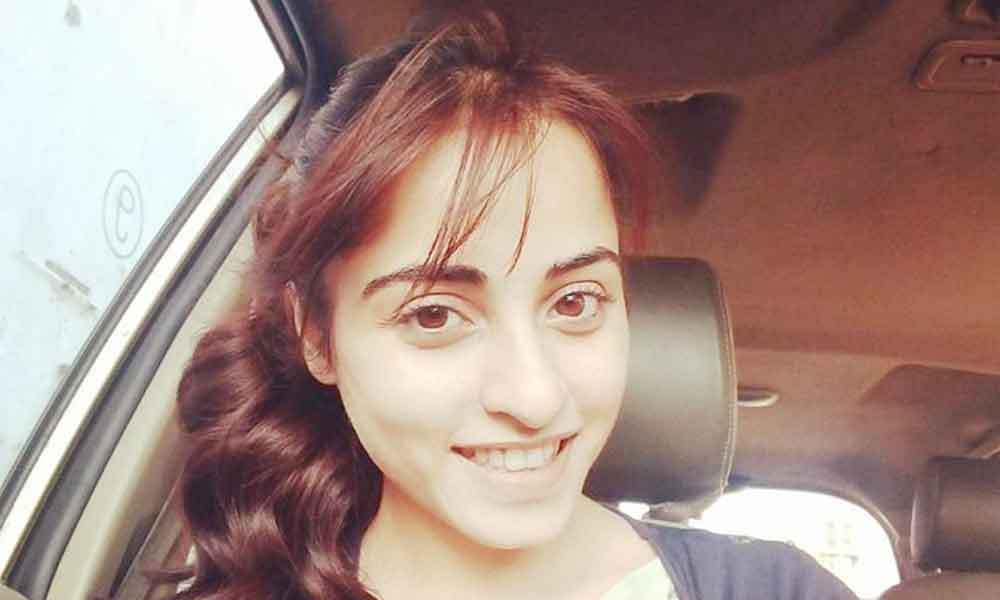 Actress Niyati Fatnani's Age, Height, Wiki, Biography, Caste