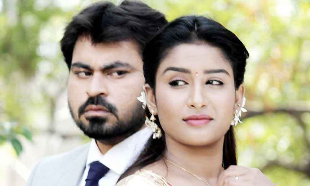 Poove Poochudava Serial Story, Cast, Timings, Review, Photos and Videos