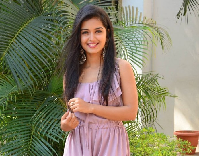 Actress Priyanka M Jain's Age, Height, Wiki, Biography, Caste and More