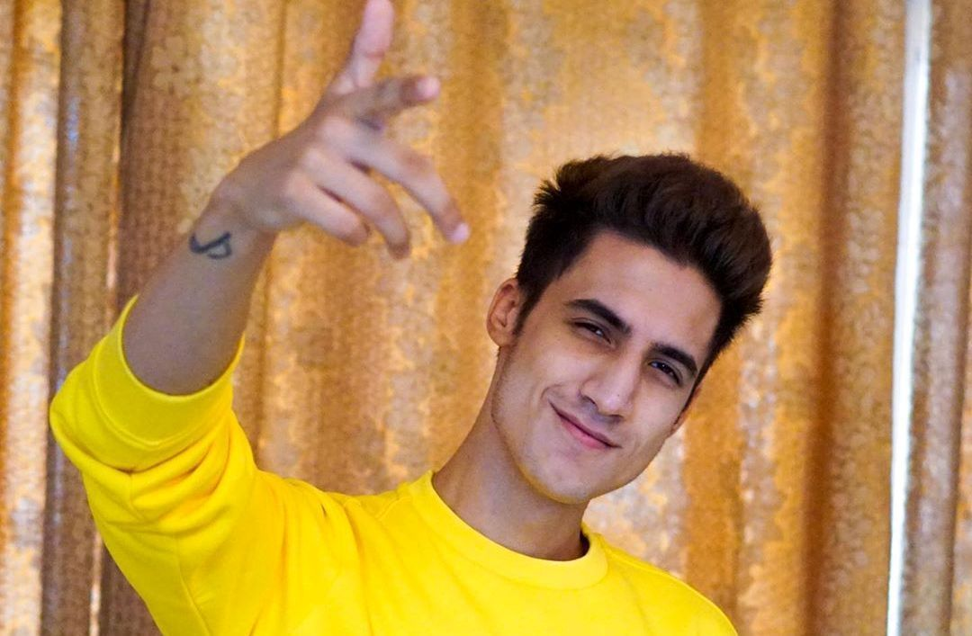 MTV MTV Splitsvilla 12 Pulkit Kapoor's Age, Height, Wiki, Biography, Caste, Family, Photos, Videos