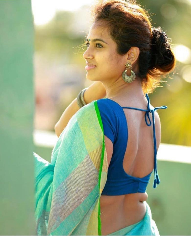 Ramya Pandian Movies List and Details