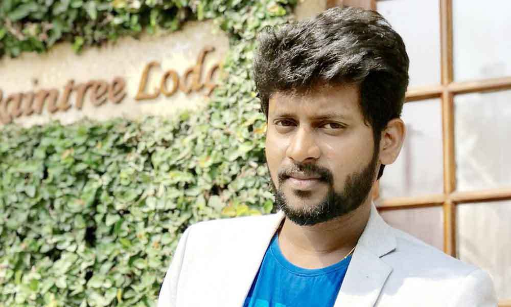 Actor Rio Raj's Age, Height, Wiki, Biography, Caste