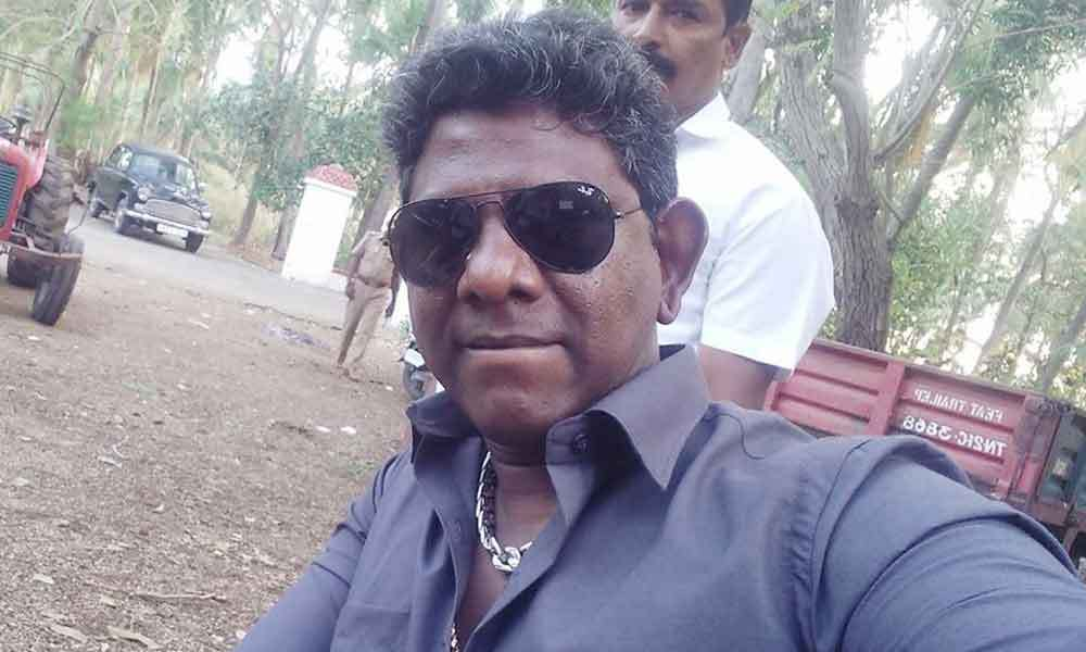 Actor Sai Dheena's Age, Height, Wiki, Biography, Caste