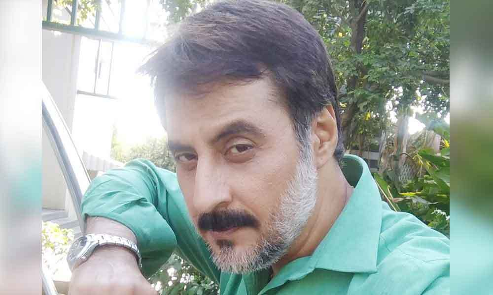 Actor Sanjay Kumar Asrani's Age, Height, Wiki, Biography, Caste