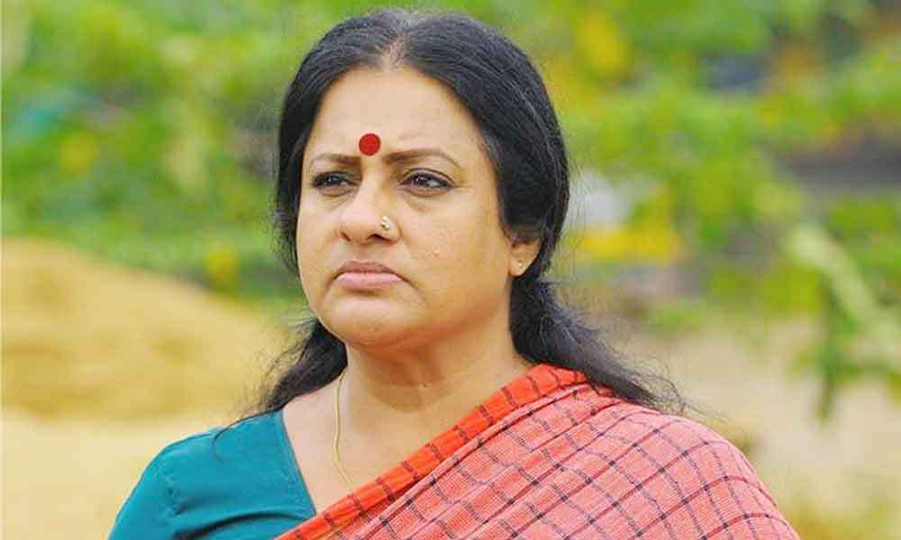 Actress Seema's Age, Height, Wiki, Biography, Caste