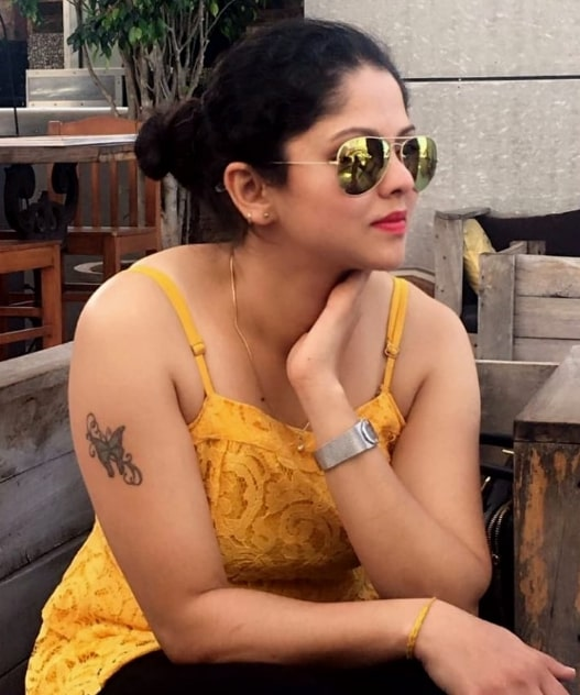 Actress, Model Sharmitha Gowda's Age, Height, Wiki, Biography, Caste and More