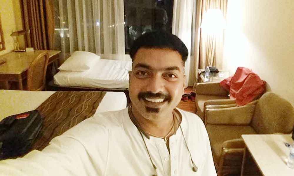 Actor Shyam's Age, Height, Wiki, Biography, Caste