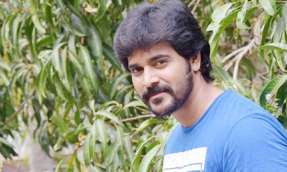 Actor Srinish Aravind's Age, Height, Wiki, Biography, Caste