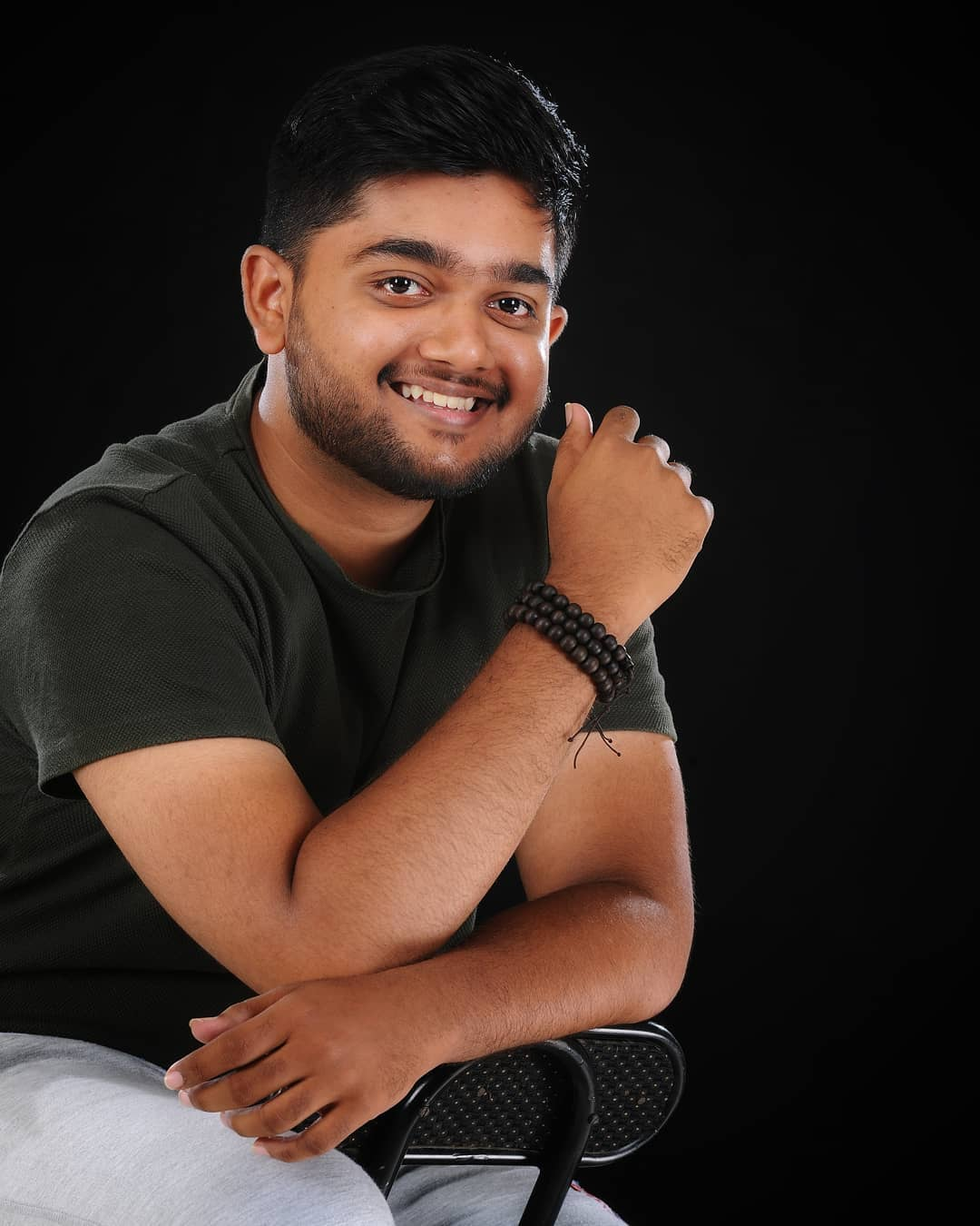 Surya Murugesh's Age, Height, Wiki, Biography, Caste, Family, Photos, Videos