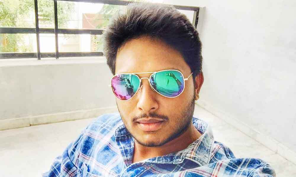 Actor Syed Anwar Ahmed's Age, Height, Wiki, Biography, Caste