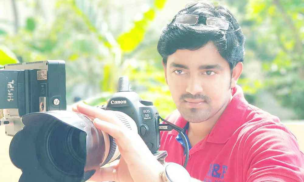 Actor Tejas Gowda's Age, Height, Wiki, Biography, Caste