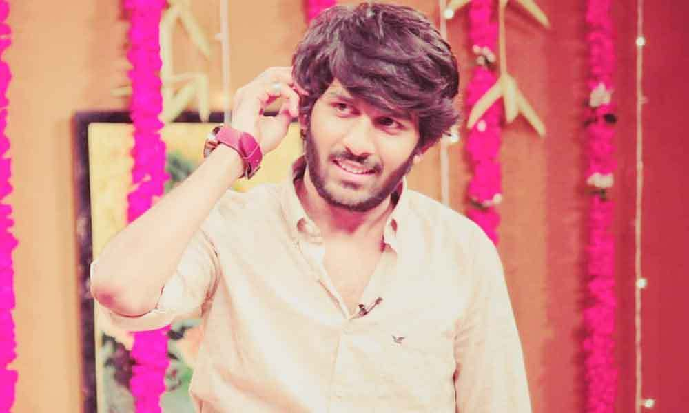 Actor VJ Pappu's Age, Height, Wiki, Biography, Caste