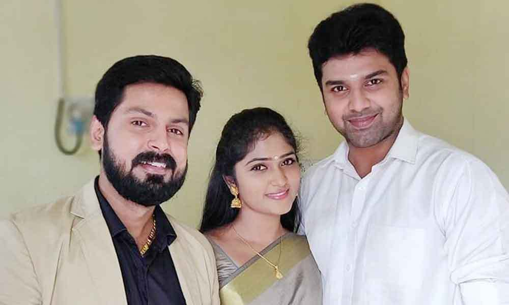 Vanthal Sridevi Serial Story, Cast, Timings, Review, Photos and Videos