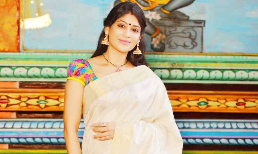 Actress Vijayalakshmi's Age, Height, Wiki, Biography, Caste