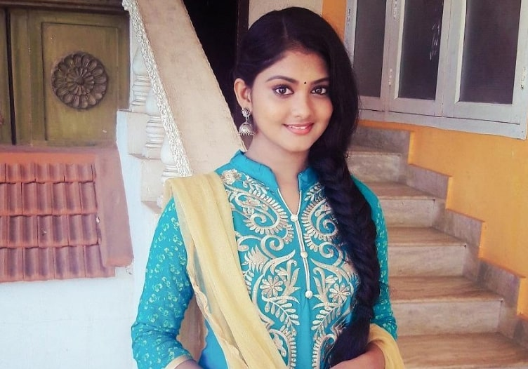 Model, Actress Vindhuja Vikraman's Age, Height, Wiki, Biography, Caste and More