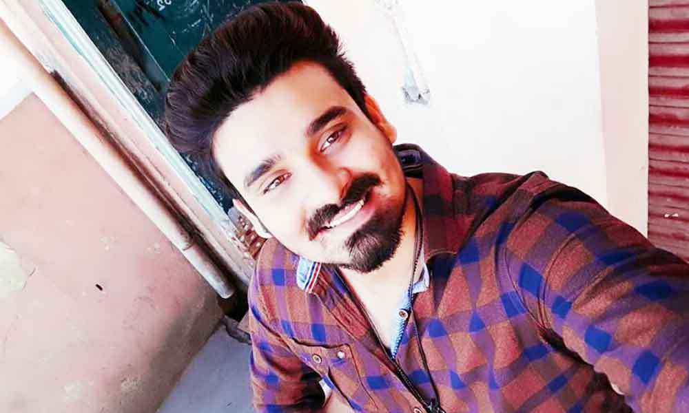 Actor Yogesh's Age, Height, Wiki, Biography, Caste